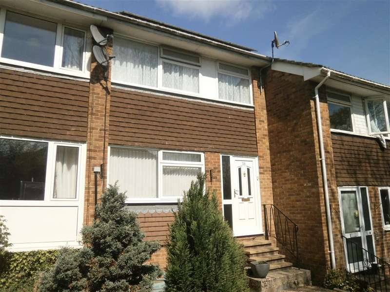 3 Bedrooms Terraced House for sale in Fraser Close, Cowes, Isle of Wight