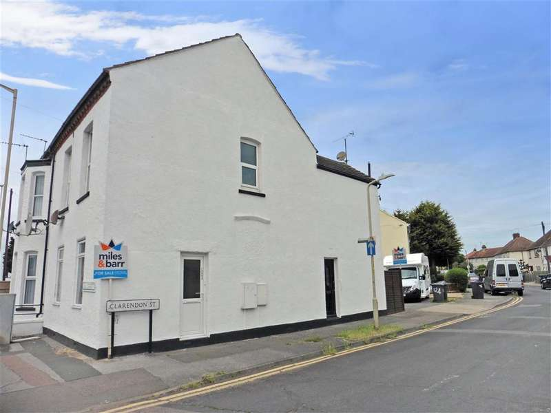 2 Bedrooms Ground Flat for sale in Clarendon Street, Herne Bay, Kent