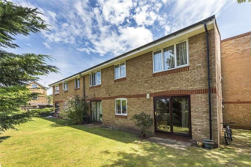 1 Bedroom Flat for sale in Holmwood Court, 32 Elm Road, New Malden, KT3