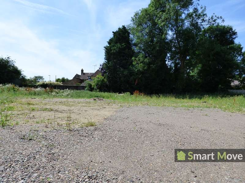 Property for sale in West End, March, Cambridgeshire. PE15 8FL