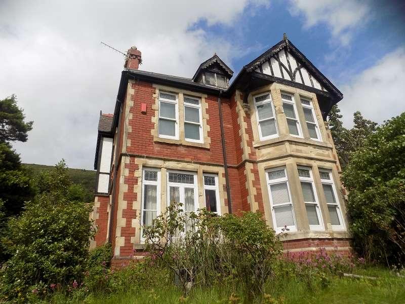 4 Bedrooms Detached House for sale in Pentyla Baglan Road, Baglan, Port Talbot, Neath Port Talbot. SA12 8DS