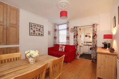3 Bedrooms Terraced House for sale in Bramwith Road, Nether Green, Sheffield