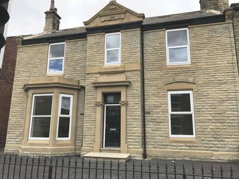 2 Bedrooms Semi Detached House for sale in Prospect Road, Ossett, WF5