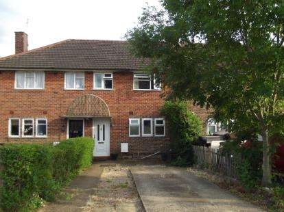 3 Bedrooms Terraced House for sale in Mays Lane, Barnet
