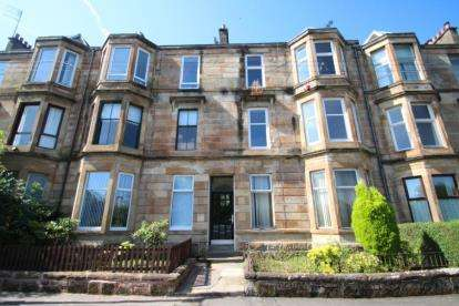 2 Bedrooms Flat for sale in Holmhead Crescent, Glasgow