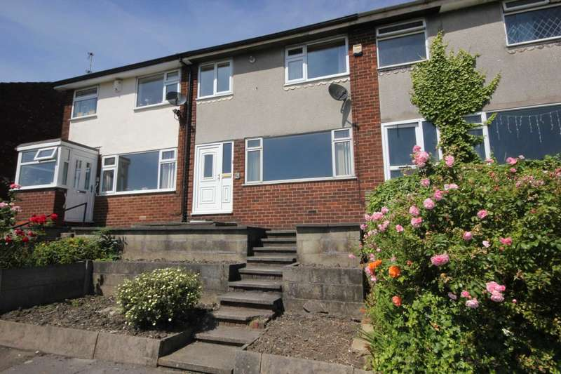 Mews House for sale in Kinder Street, Stalybridge