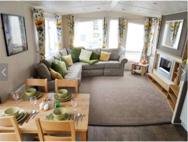 2 Bedrooms Caravan Mobile Home for sale in Porthcawl, Bridgend