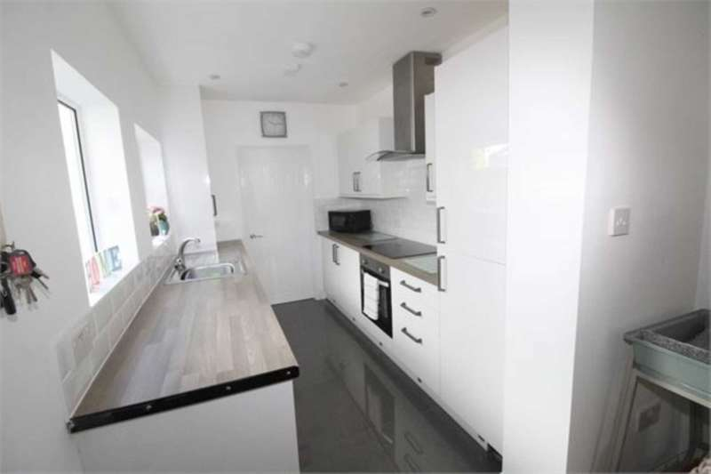 3 Bedrooms House for sale in Longfellow Road, Gillingham