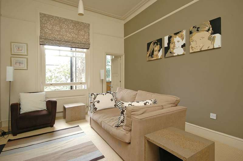 2 Bedrooms Flat for sale in Evelyn Gardens, South Kensington, SW7