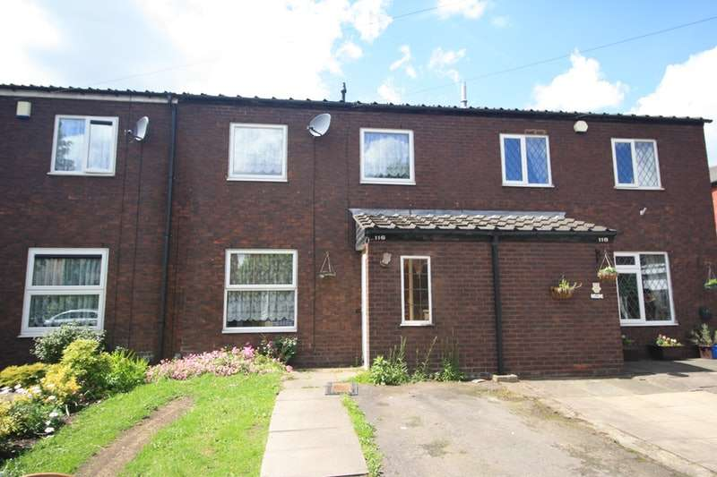 3 Bedrooms Terraced House for sale in Gravelly lane, Erdington, West Midlands, B23