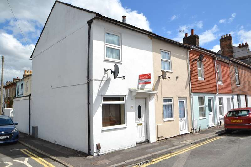 2 Bedrooms House for sale in Salisbury