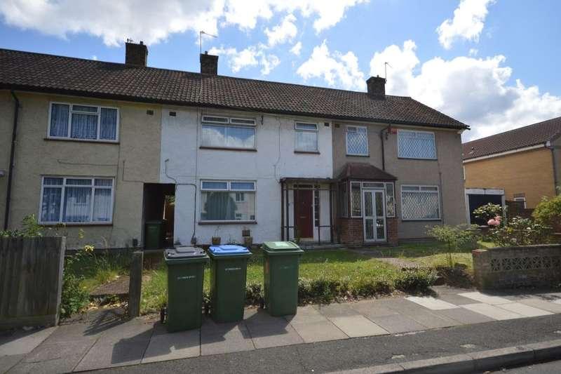 3 Bedrooms Property for sale in Holburne Road, LONDON, SE3