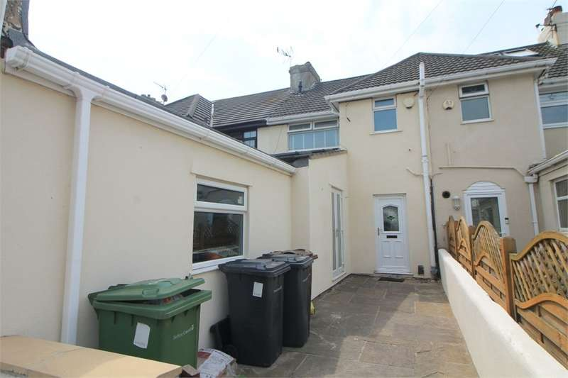 4 Bedrooms Town House for sale in Endsleigh Road, BRIGHTON-LE-SANDS, Merseyside
