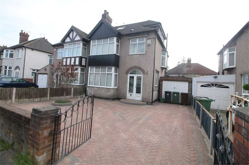 4 Bedrooms Semi Detached House for sale in Orchard Dale, LIVERPOOL, Merseyside