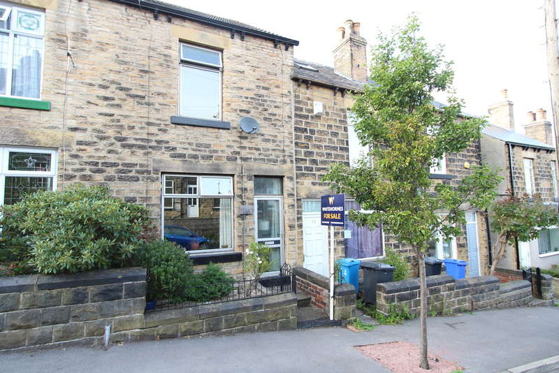 3 Bedrooms Terraced House for sale in Bowness Road, Walkley