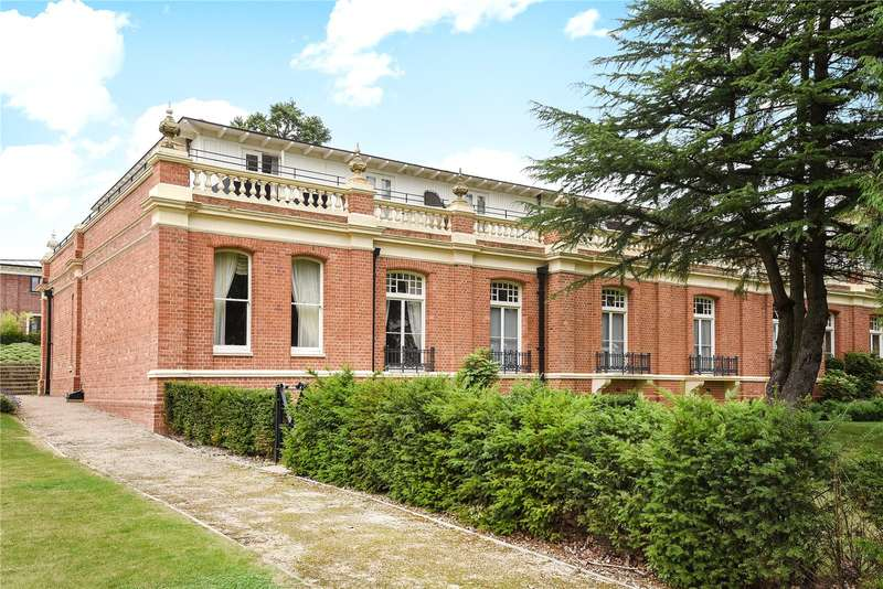3 Bedrooms House for sale in Marquess Villas, Mansion House Drive, Bentley Priory, HA7