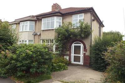3 Bedrooms House Share for rent in Branscombe Road, Stoke Bishop