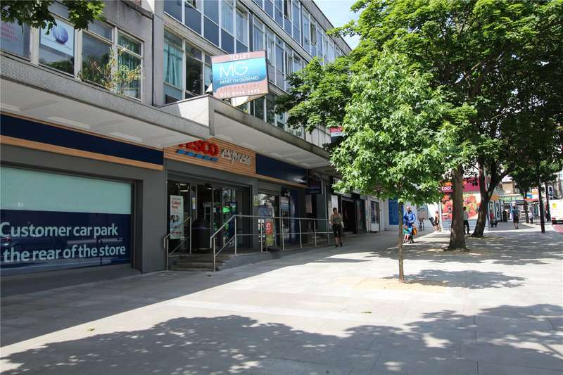 Business Park Commercial for rent in First Floor, 627-635 Holloway Road, N19