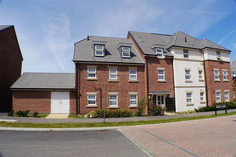 1 Bedroom Apartment Flat for sale in Pepperpot Court, 25 Blackbourne Chase, Lyminster