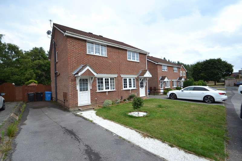 2 Bedrooms House for sale in Creekmoor