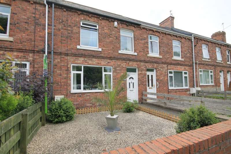 3 Bedrooms Property for sale in Park View, Chester Le Street, DH2