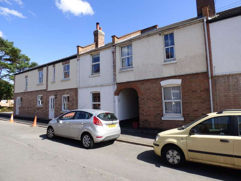2 Bedrooms Terraced House for sale in Edward Street, Leamington Spa