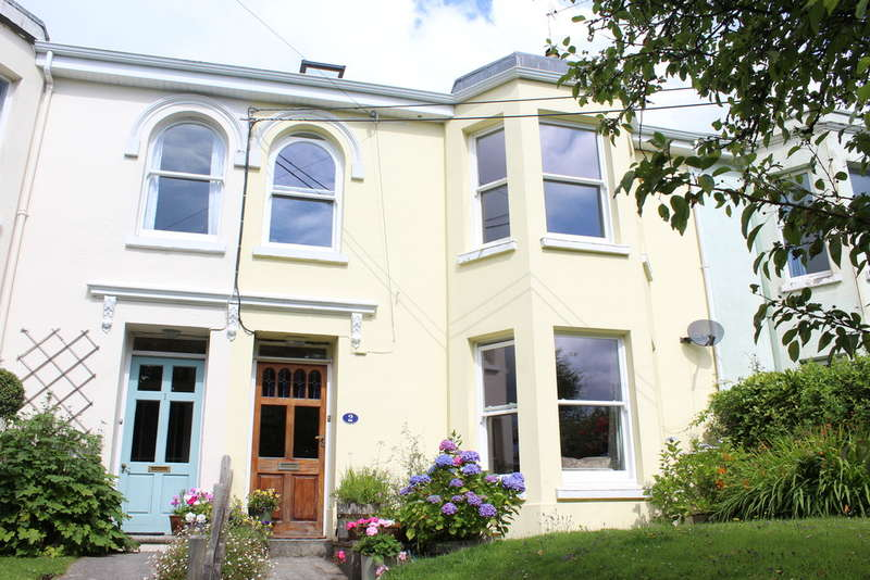 5 Bedrooms Terraced House for sale in South Brent, Devon