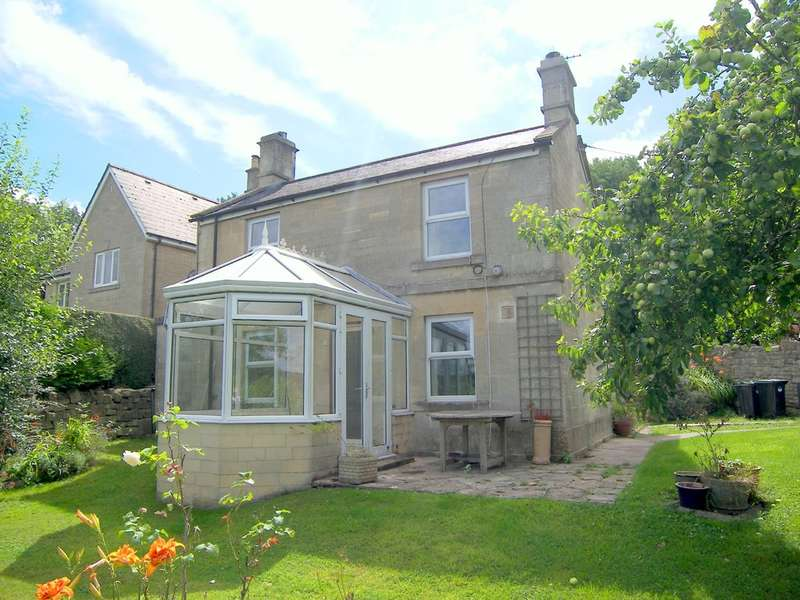 3 Bedrooms Detached House for sale in Box Hill, Corsham