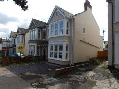 4 Bedrooms Semi Detached House for sale in Southend On Sea, Essex
