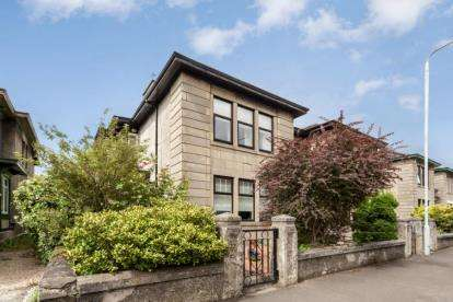 2 Bedrooms Flat for sale in Greenlaw Avenue, Paisley