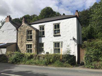 4 Bedrooms Semi Detached House for sale in Tregullow, Scorrier, Redruth