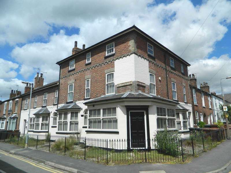 12 Bedrooms Terraced House for sale in `INVESTMENT OPPORTUNITY` IN LINCOLN 12 BED HMO GROSSING 68K COULD ACHIEVE 74K PER YEAR ON GRESHAM STREET, LINCOLN,