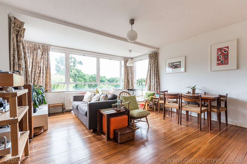 3 Bedrooms Apartment Flat for sale in Sydenham Rise, , SE23