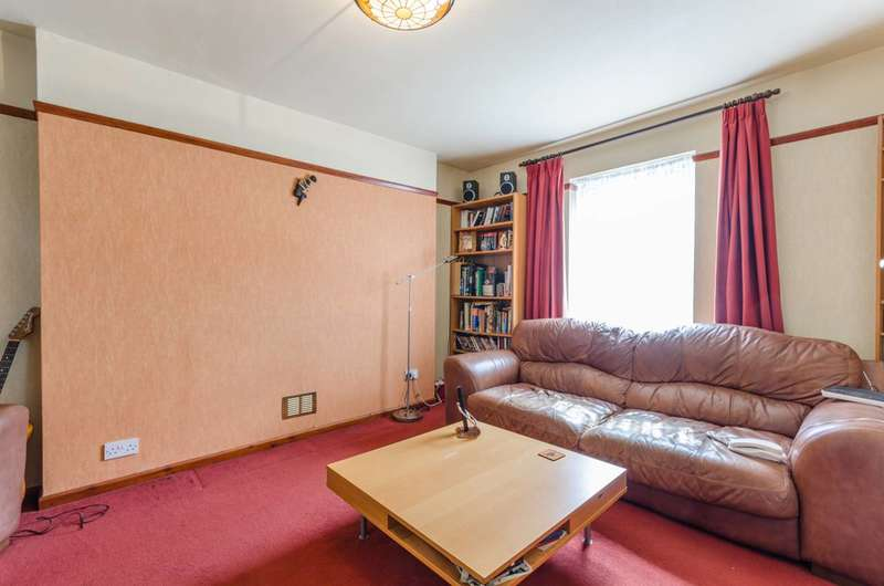 3 Bedrooms House for sale in Upper Walthamstow Road, Walthamstow, E17