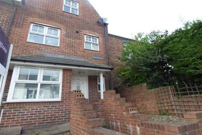 6 Bedrooms Town House for rent in Madeline Mews, Nevilles Cross