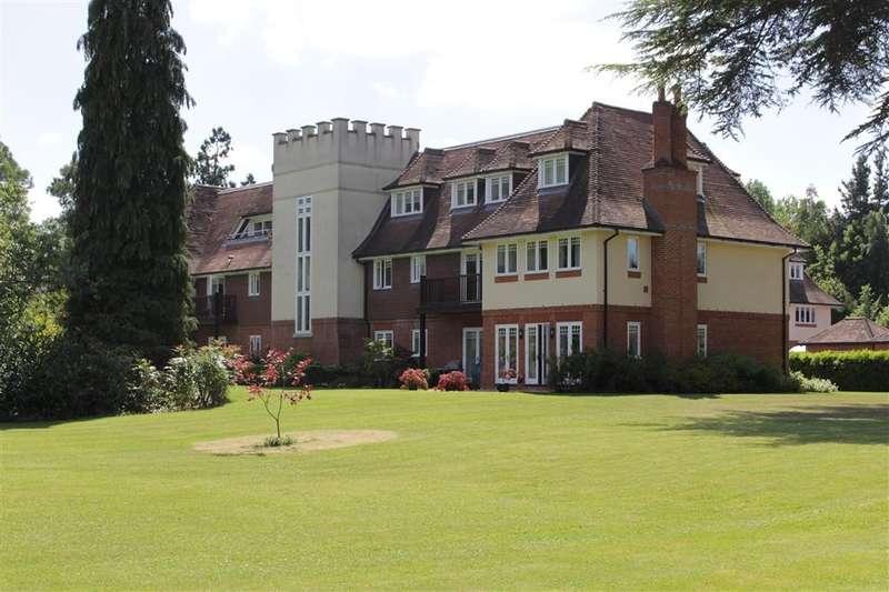 3 Bedrooms Apartment Flat for rent in Tidmarsh Grange, Tidmarsh, Reading, RG8