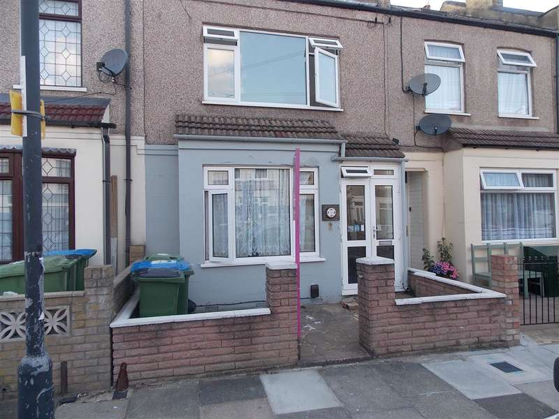 2 Bedrooms Maisonette Flat for sale in Malton Street, Plumstead