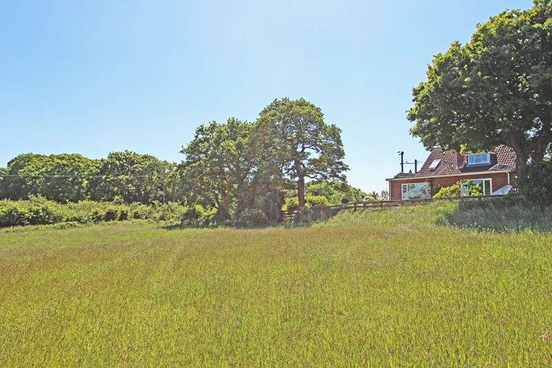3 Bedrooms Detached House for sale in Masseys Lane, East Boldre, Brockenhurst