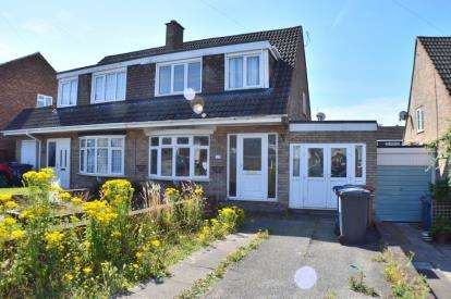 House for sale in Spring Road, Lichfield, Staffordshire