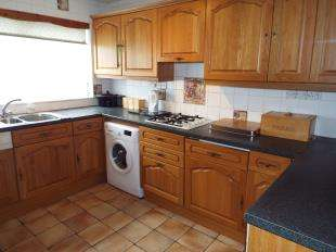3 Bedrooms Terraced House for sale in Giles Close, Yapton, Arundel