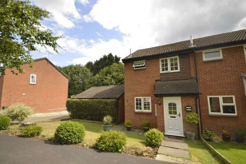 2 Bedrooms Property for sale in Furtherfield, Abbots Langley, WD5