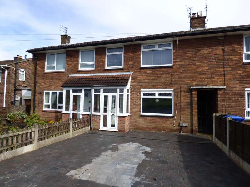 3 Bedrooms Semi Detached House for sale in Bean Leach Road Hazel Grove Stockport