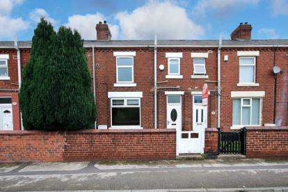 3 Bedrooms Terraced House for sale in Shady Side, Doncaster