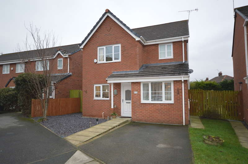 3 Bedrooms Detached House for sale in Lunt Avenue, Netherton, Bootle, L30