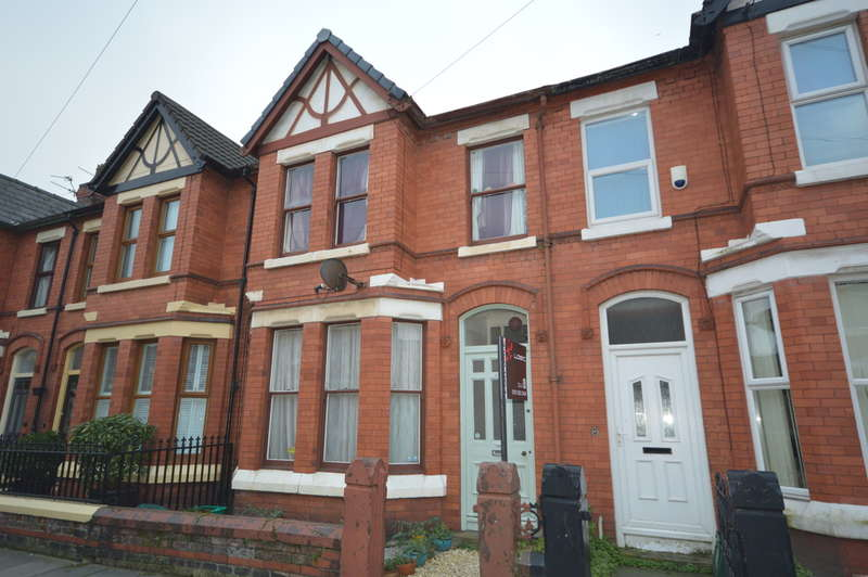 3 Bedrooms Terraced House for sale in Curzon Road, Waterloo, Liverpool, L22
