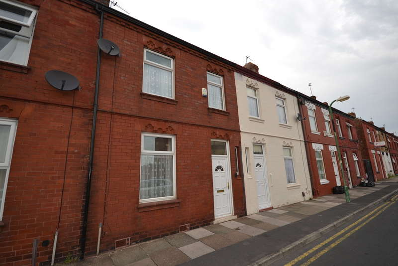 3 Bedrooms Terraced House for sale in Alpha Street, Bootle, Liverpool, L21