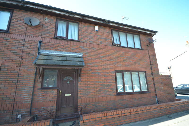 3 Bedrooms Terraced House for sale in Jubilee Road, Crosby, Liverpool, L23