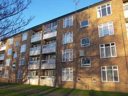 2 Bedrooms Flat for sale in Norwich, ., Norfolk