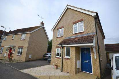 3 Bedrooms Detached House for sale in St. Lawrence, Southminster, Essex