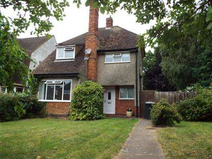 3 Bedrooms Detached House for sale in Thurnview Road, Evington, Leicester, Leicestershire